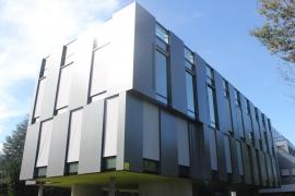 EXTENSION BCN, COLOMBIER (NE), 2012