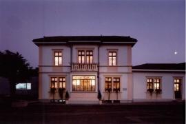 HOTEL DE LA GARE, COURGENAY (JU)