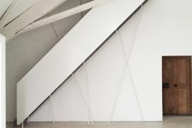 AMENAGEMENT DE COMBLES EN LOFT, LE LANDERON (NE), 2013